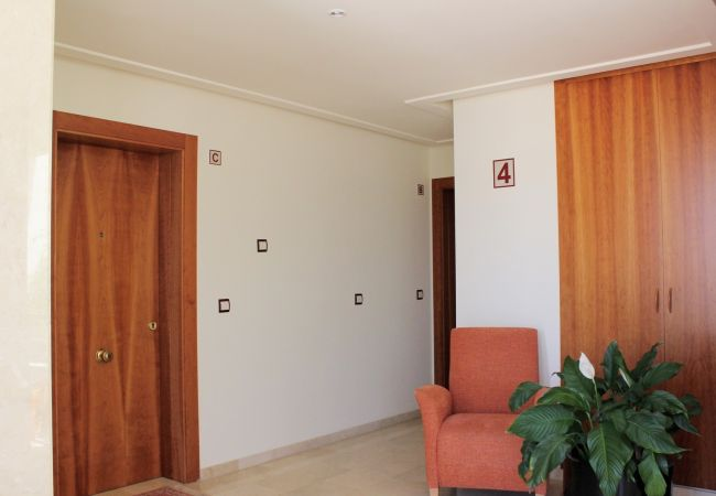 Apartment in Albir - AVDA. BLQ.A - BJC